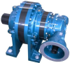 Modular Planetary Drives -- For Agricultural, Construction, Forestry, Energy and Industrial Applications - Image