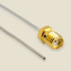 RF Cable Assembly -- P1CA-SAFPT-085SR-4
