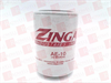 ZINGA AE-10 ( OIL FILTER, 10MICRON, 1INCH PORT, 250PSI MAX ) -Image