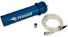 Fisnar CR300 Metal Cartridge Retainer with Cap 0.1 gal -- CR300 -Image