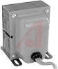 Transformer, Step-Down;150VA Io;230VAC Vi;115VAC Vo;1.30A Io;3.88In.H;3.13In.W -- 70213210 - Image
