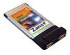 Zonet ZUN2200 USB PCMCIA Card 2 x USB 2.0 -- IO-ZO-ZUN2200