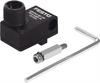 SMTSO-8E-NS-M12-LED-24 Proximity Sensor -- 175825