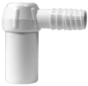 Lasco Push-On Funny Pipe Elbow -- 28871