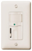 Occupancy Sensor/Switch -- RMS120LA