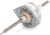 42DBL-L Linear Actuator Stepper Motor -- 42DBL40C2U-L