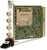 NI PXI-5406 Func Gen, 40 MHz Sine/Square/, 5 MHz Triangle/Ramp -- 779657-01