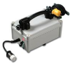 Confined Space Quick Disconnect Power Supply with Battery Back-up -- 2811-2031