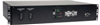 TAA Compliant Single-Phase Auto Transfer Switch / Metered PDU, 5kW 30A 208V, 2U Rackmount, 16 C13 2 C19 and 1 L6-30R Outlets, Two L6-30P Inputs -- PDUMH30HVATAA