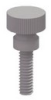 Nylon Thumb Screw 4-40 x .250
