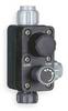 5 Function Degas Valve -- 6JT99 - Image