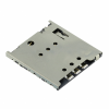 Memory Connectors - PC Card Sockets -- WM11267TR-ND