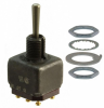 Toggle Switches -- 2TW1-1-ND - Image