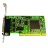4 Port RS232 PCI Serial Card Opto Isolated TX RX -- UC-072