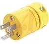 Plug, 2 Pole/3 Wire, NEMA 5-15, 125V, Super-Safeway 1447 130141-0015 -- 70069236