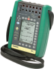 Intrinsically Safe Fieldbus Calibrator -- MC5-IS Fieldbus