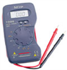 Pocket Multimeter -- MTP-1020