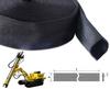 Polyester Non-Heat-Shrinkable Weaved Sleeving -- NSSP