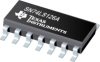 SN74LS126A Quadruple Bus Buffers With 3-State Outputs -- SN74LS126ANSR -Image