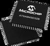 External Graphics Controller -- ATSAM4SD32B