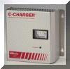 Charles Basic Electronic Chargers 3 Amp 12 Volt 120 Volt input 60 Hz For Lead Acid Batteries -- 110033