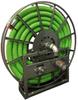 Single Wrap Hose Reel -- VAC-5000 - Image