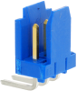 Rectangular Connectors - Headers, Male Pins -- 609-1279-ND -Image
