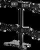 Quad Monitor Flex Stand -- DS-430STA