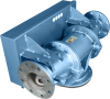 Pneumatic Conveying Weigh Valves -Image