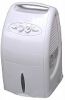 Dehumidifier - Analog Controls, 20L Per Day -- ACDH20A