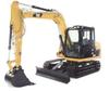 307D Hydraulic Excavator