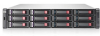 HP StorageWorks P2000 G3 iSCSI MSA Array Controller -- BK831A