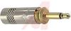 3.5 MM Plug: Nickel/Gold -- 70088272