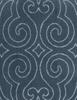 Rococo Velvet Fabric -- 5095/05