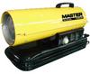 Master 70 000 BTU Kerosene / Diesel Forced Air Heater -- MAMH70TKFA