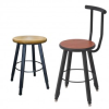 Fully Welded Industrial Stools