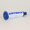 Dymax Multi-Cure 921-Gel UV Curing Adhesive Clear 30 mL MR Syringe -- 921-GEL 30ML MR SYRINGE