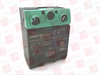 GEFRAN GQ-50-48-D-1-0 ( SOLID STATE RELAY - 50A/480VAC, WITH INTERNAL PROTECTION FOR OVERVOLTAGE (F035819) ) -Image