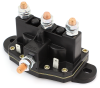 Cole Hersee 24450 Forward & Reverse Solenoid, 12V, DPDT, Intermittent Duty -- 77009