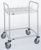 Wafer Transport Cart -- 2650-15