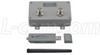 500 mW 2.4 GHz 802.11g Certified Indoor Amplifier Kit, RP-TNC Connectors -- HAKIT-RTGIU-500