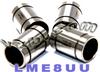 Pack of 4 LME8UU 8mm Ball Bushing 8x16x25 Miniature -- Kit262