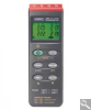 Four Channel Data Logging Thermometer -- DT309DL