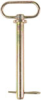 914-4817: HITCH PIN WITH CLIP -- 8-02062-57218-7 - Image
