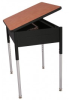 Geo Adjustable Height Desk 764