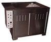 Custom Designed Wash System -- 168 Gallon Wash System - Image