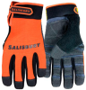 Salisbury Work Glove, Kevlar® Lined, Cut Resistant, S-XL -- UWG-KLG/ -- View Larger Image