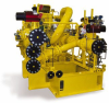 TP-Series: Integrally geared centrifugal compressor for gas and air, up to 70 bar. -- 1521430