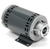 SolidPower™ Housed AC Motor - SPP37P -- SPP37P - 10V2D2