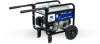 Commercial Generator -- SGX3500 -- View Larger Image